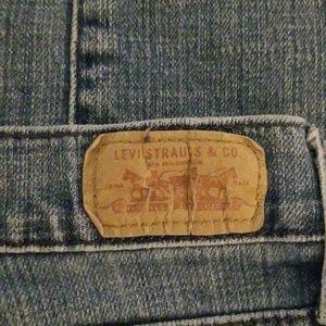 Levi's Jeans - Levi's 505 jeans